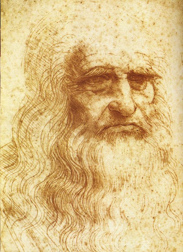 a comparison of leonardo da vinci and aristotle in general life
